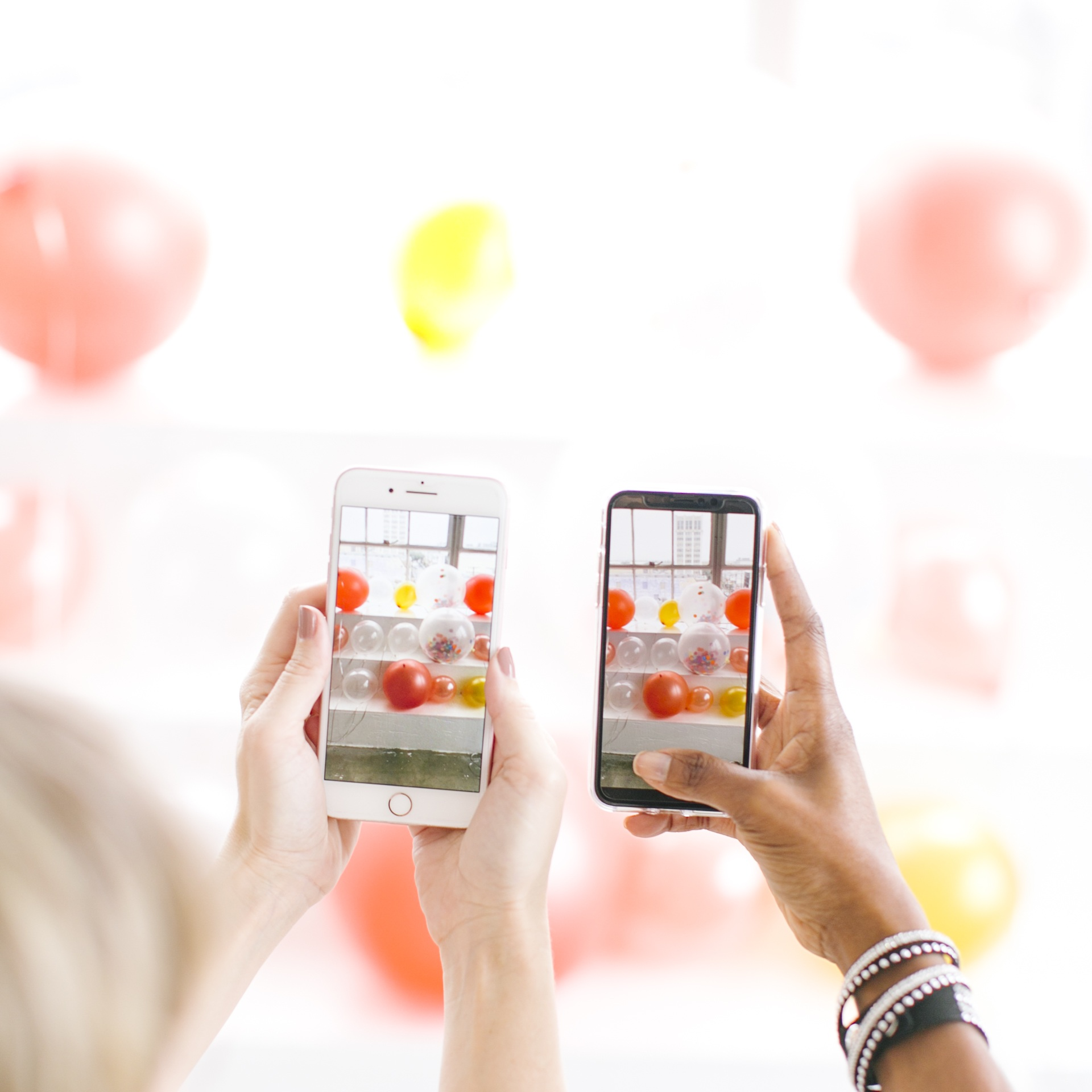 BEGINNER PHOTOGRAPHY CLASS - Learn how to use your phone to capture better everyday pictures. From selfies to lifestyle images, you'll learn all the tricks to use your phone like a pro