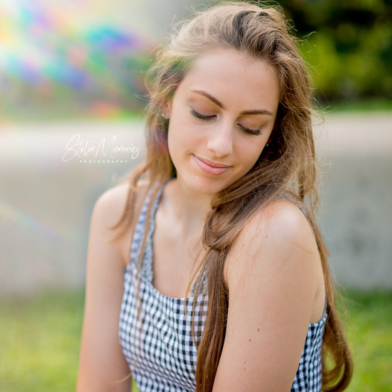 erin's session -