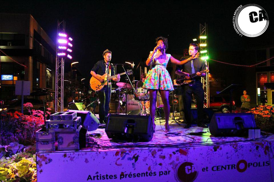 Centropolis Laval Show