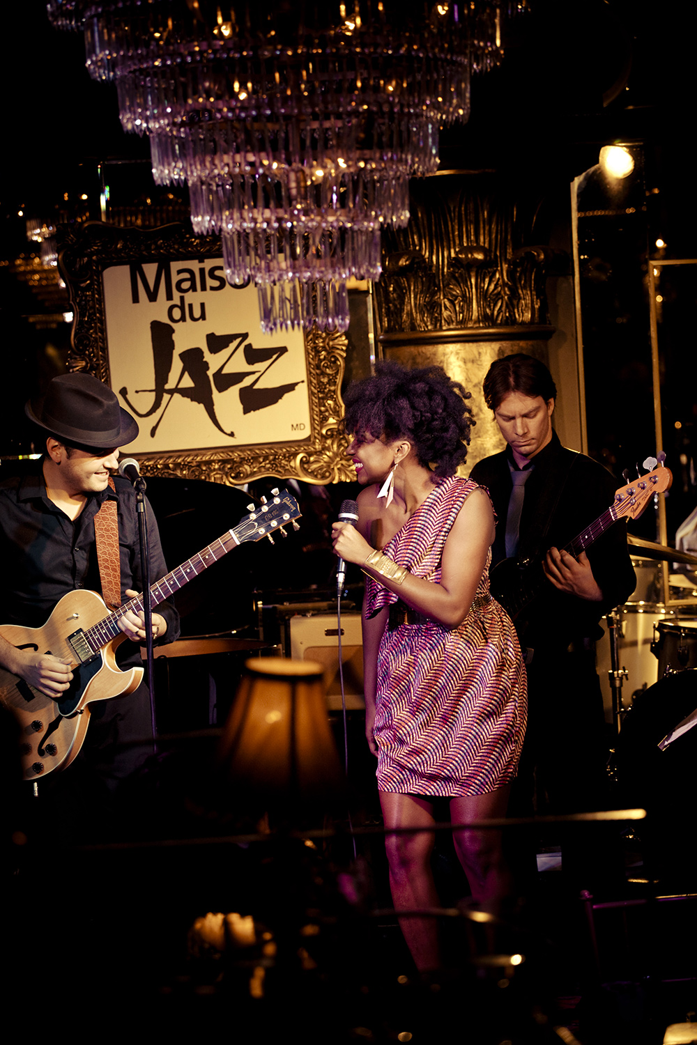 House of Jazz Montreal
