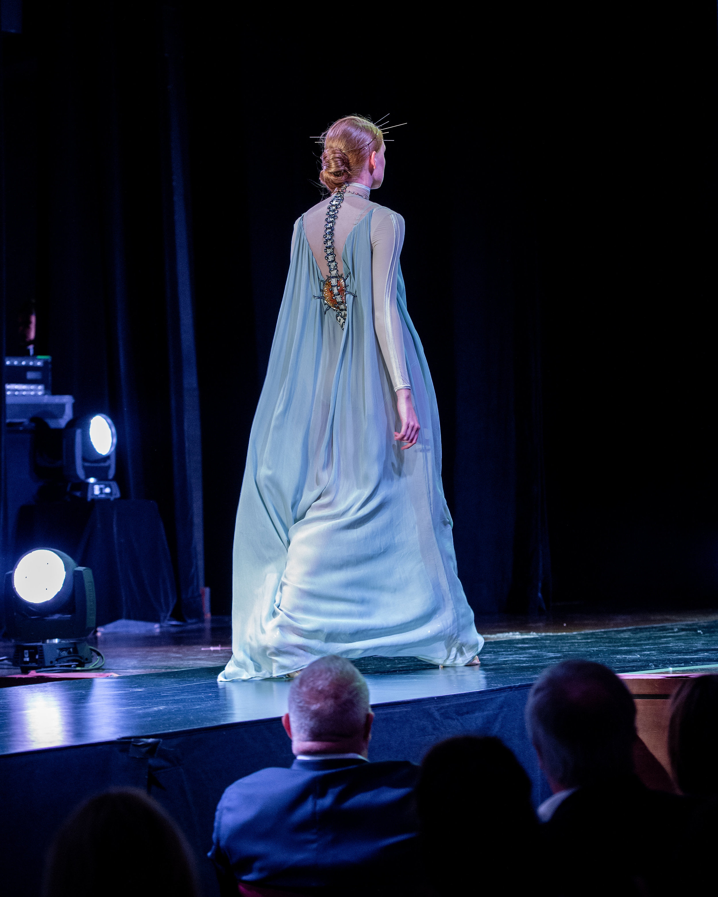 O'More College of Design Fashion Show, 2018