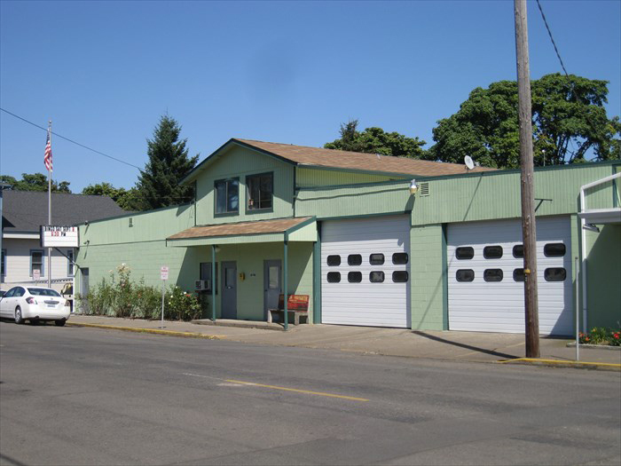 Jefferson Fire Department