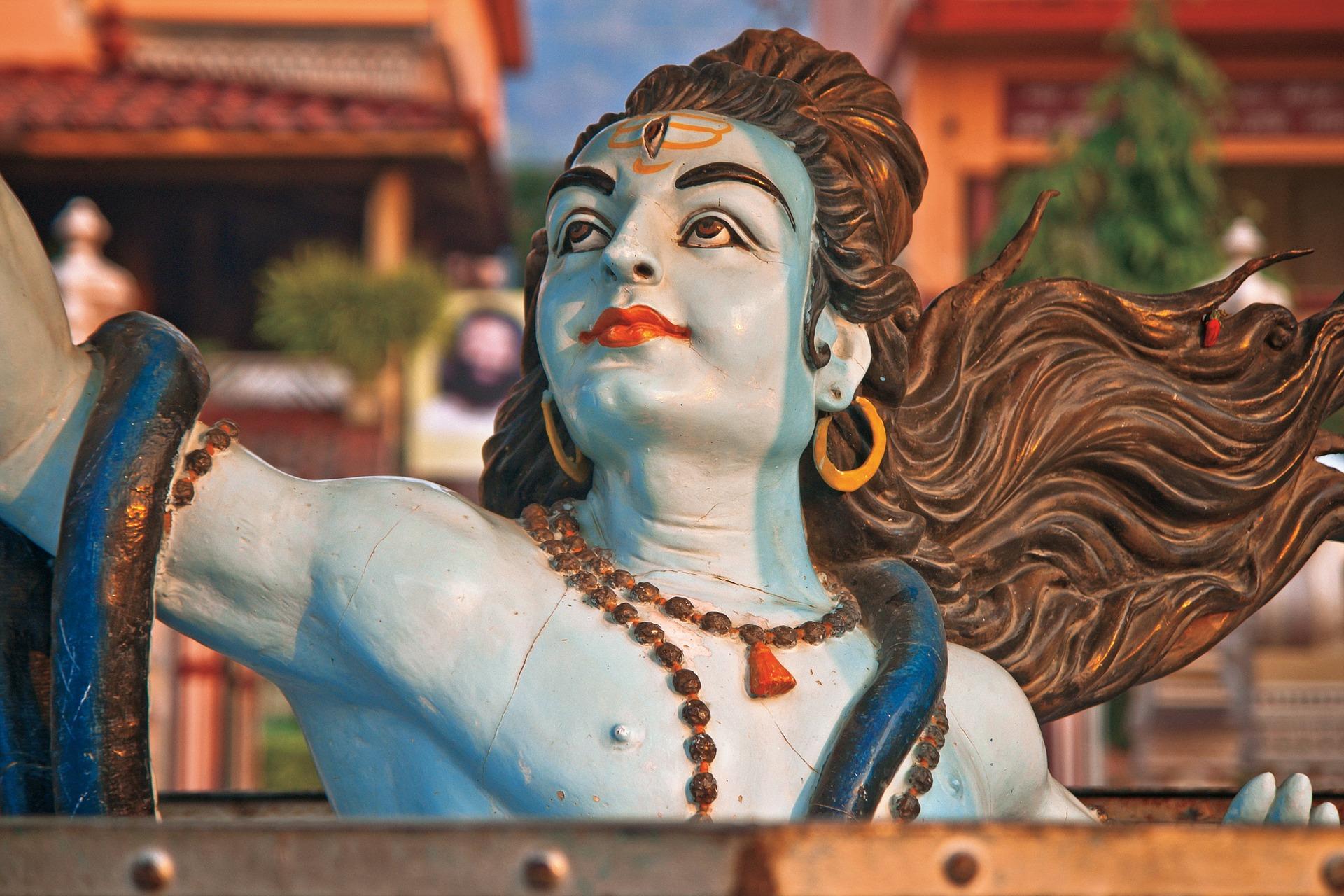Shiva Hindu God