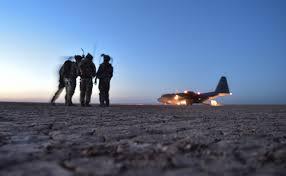 Photo credit: USAF