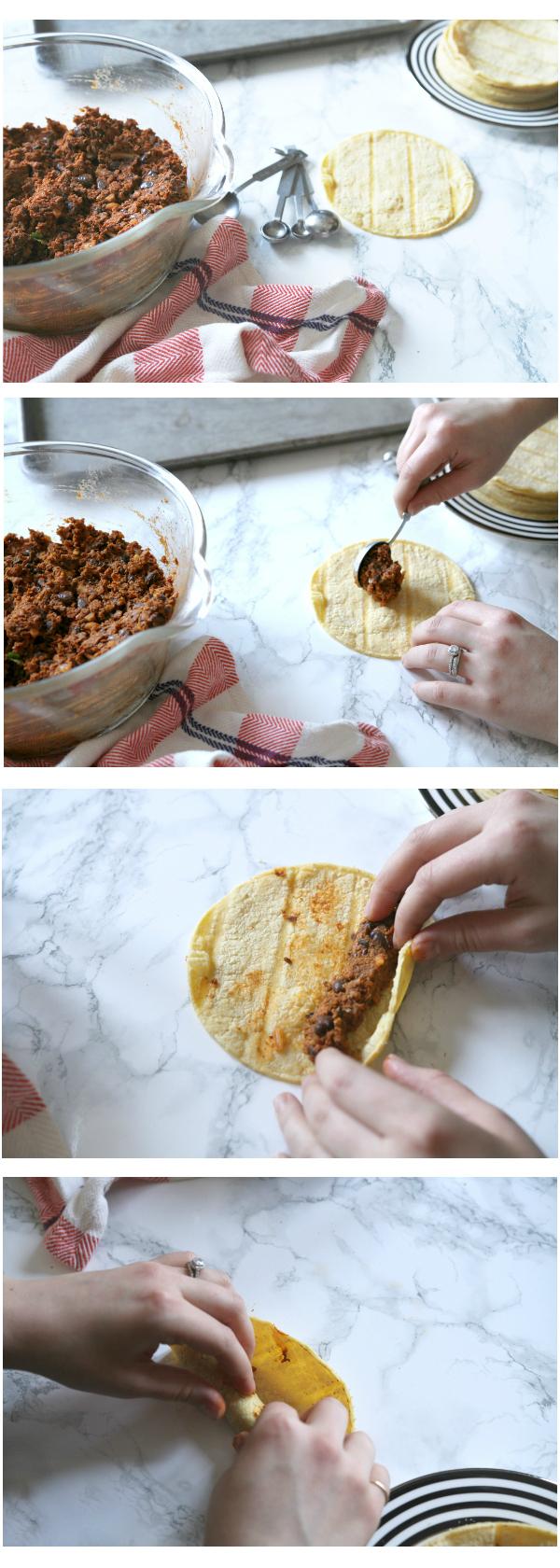 vegan mexican recipe