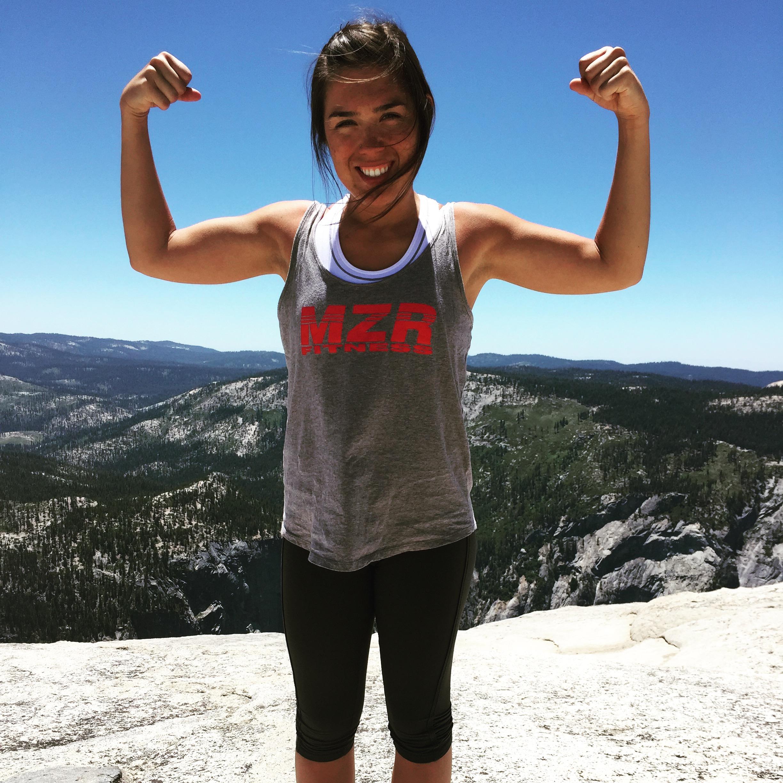 Grace Barnick - La Jolla