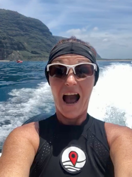 Samantha Pruitt, Endurance Town USA Host & Co-Founder