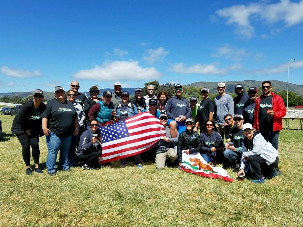 100 Race SLO Team.JPG