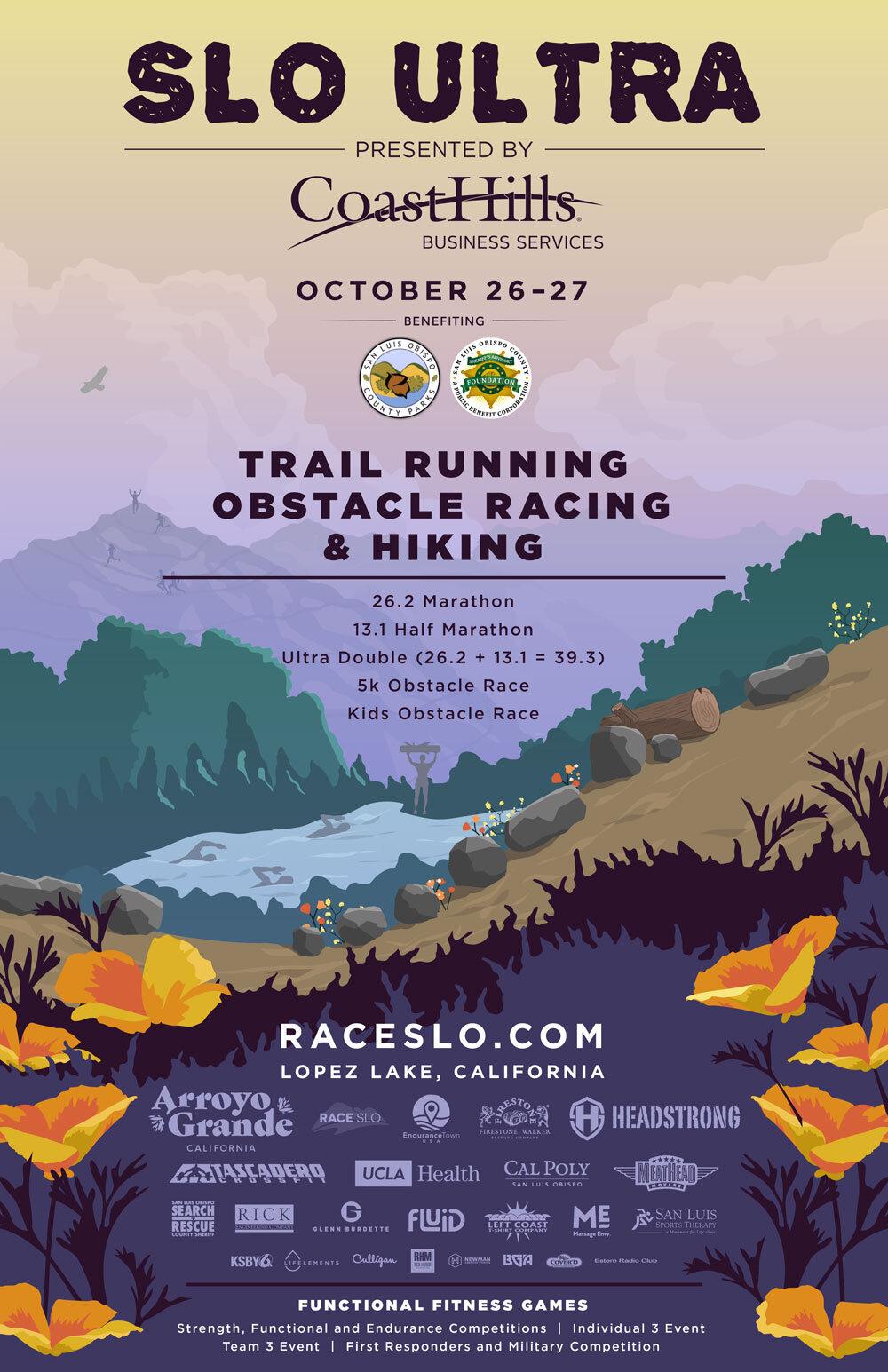 October 26-27, 2019 Arroyo Grande, CA    LEARN MORE      REGISTER TODAY