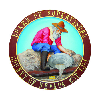 Nevada County Board of Supervisors