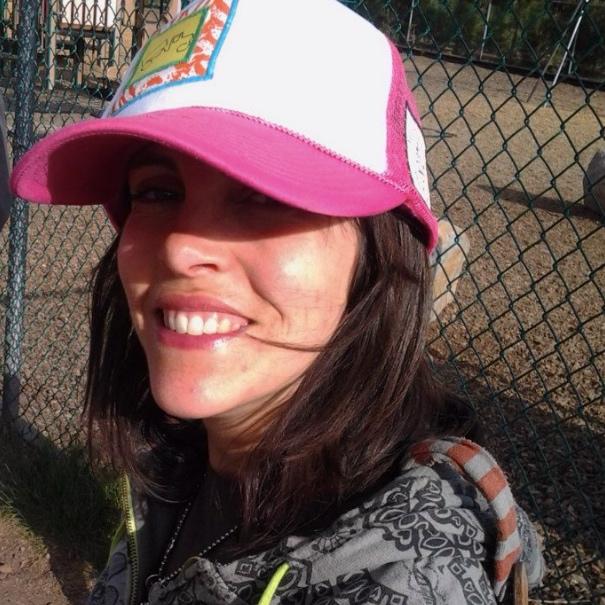 Jennifer Standteiner