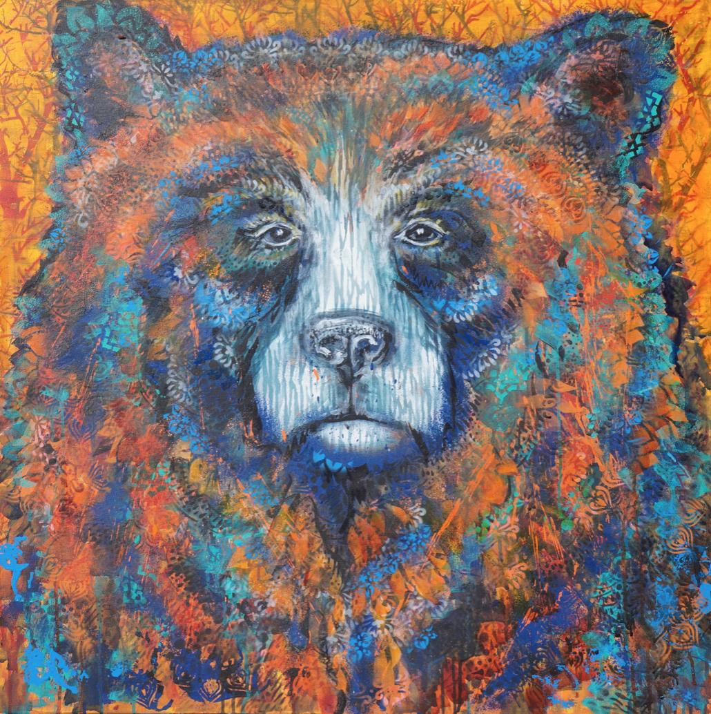 Wilding II by Sara Smith