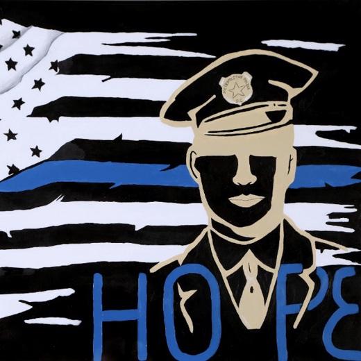 HOPE by Mario Sanchez