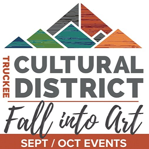 special edition: truckee fall into art -