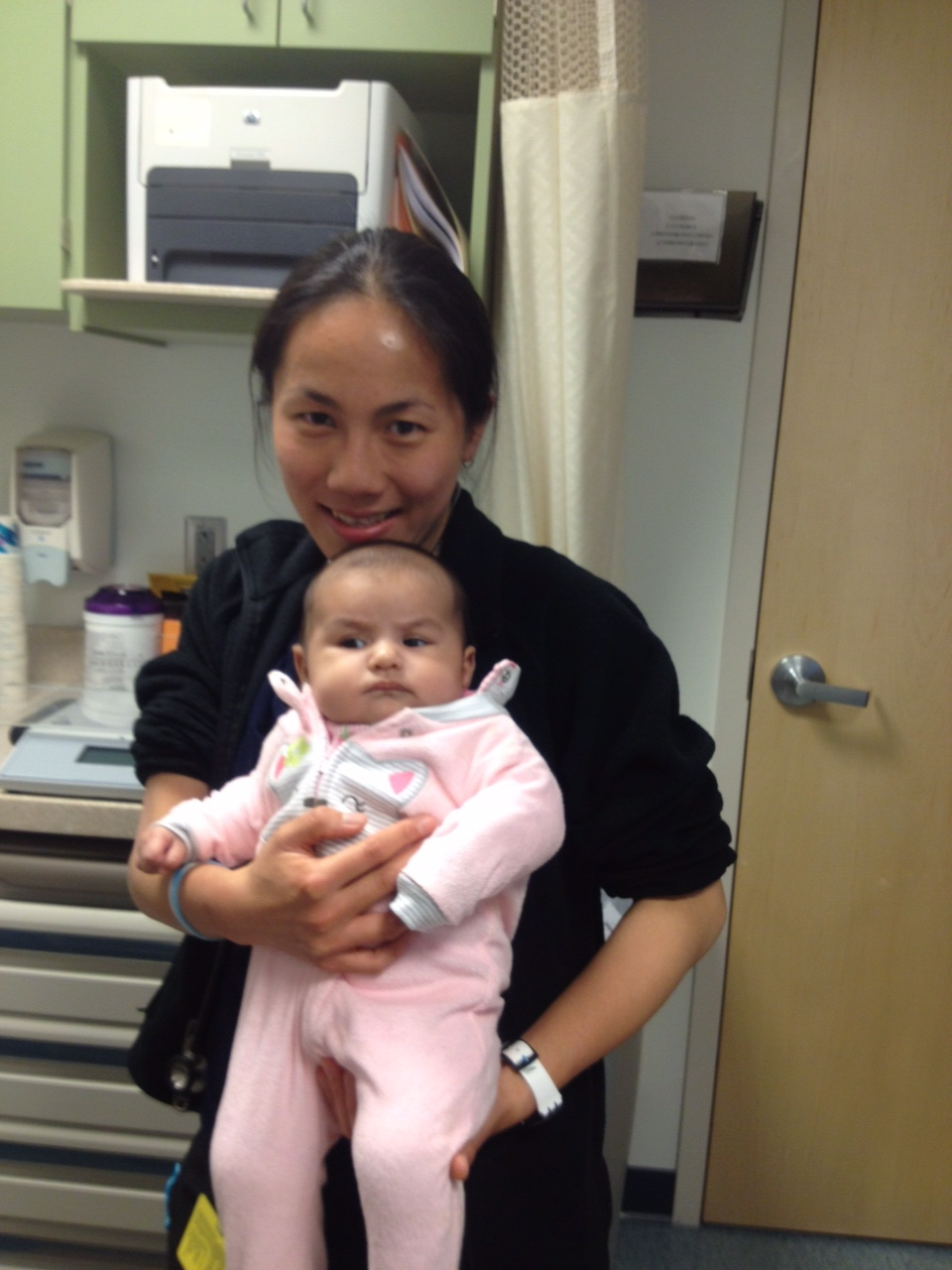 Dr. Helen Yeung, MD