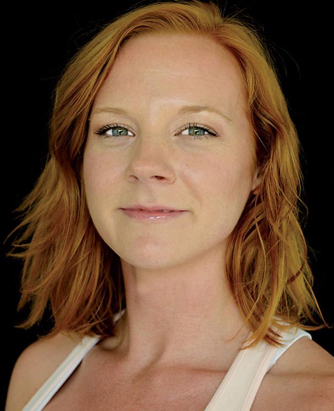 Sara Robbins -
