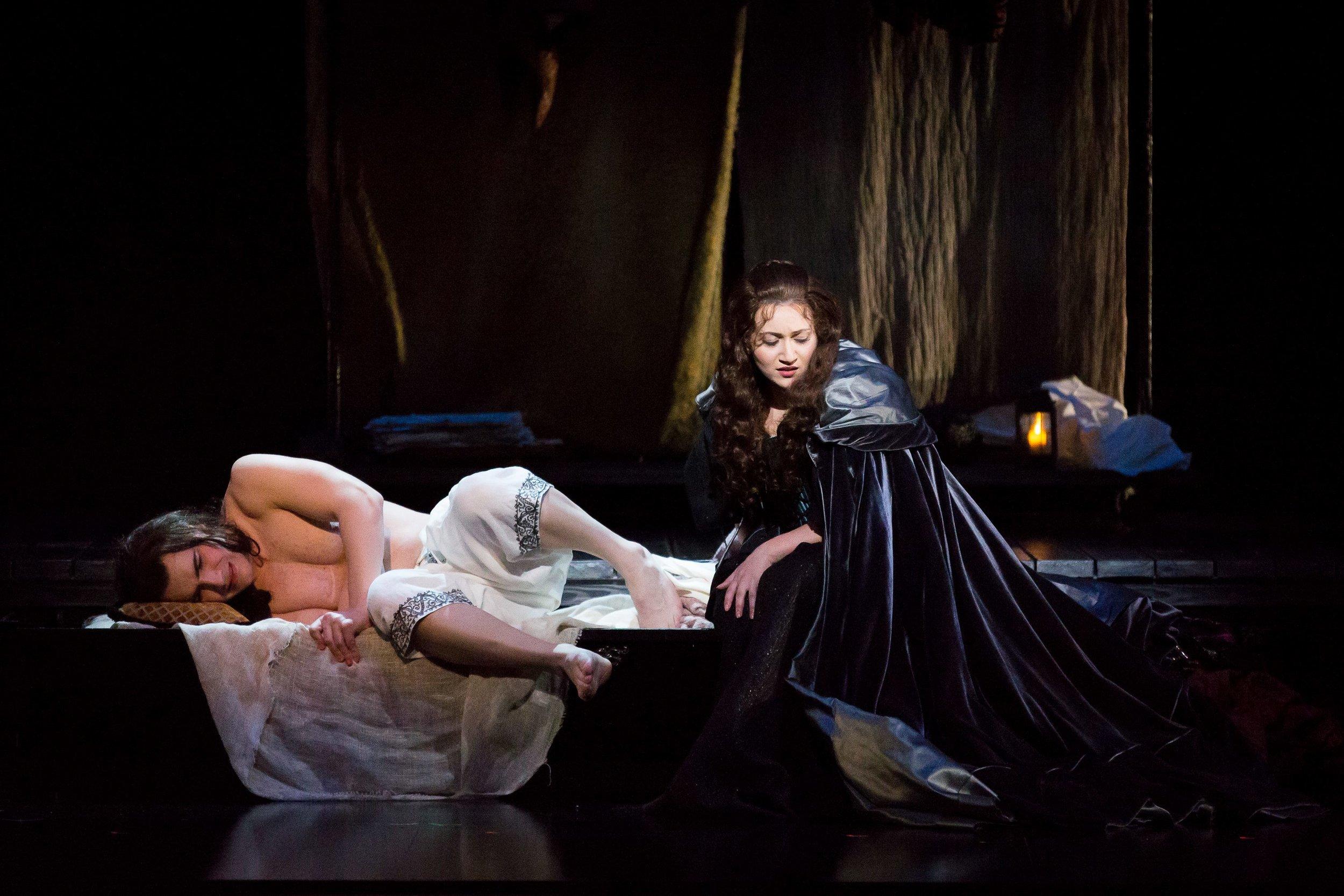 Prince of Players - Houston Grand Opera