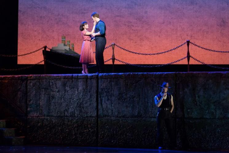 Carousel - Houston Grand Opera