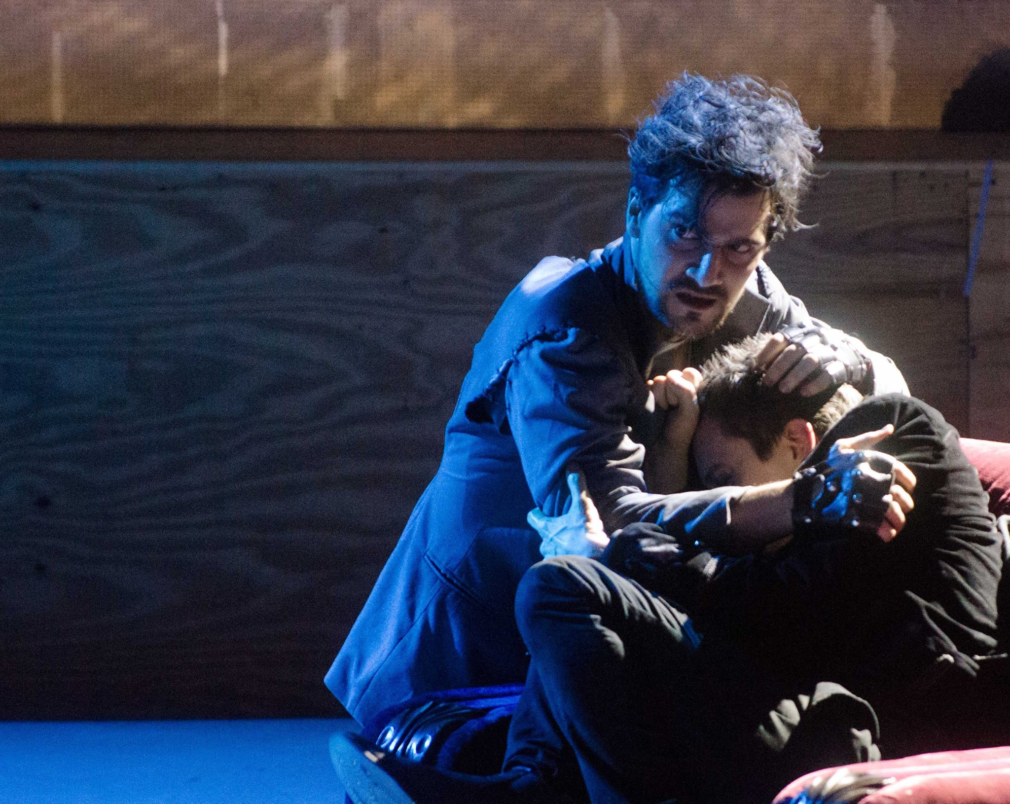 The Fall of the House of Usher - Wolf Trap Opera