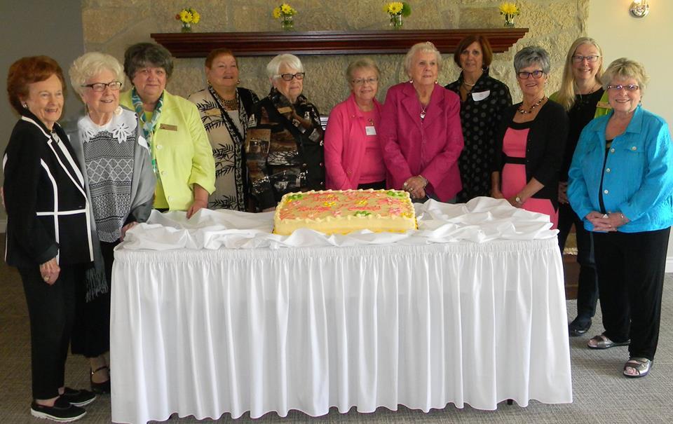 Heritage Members-May 2017