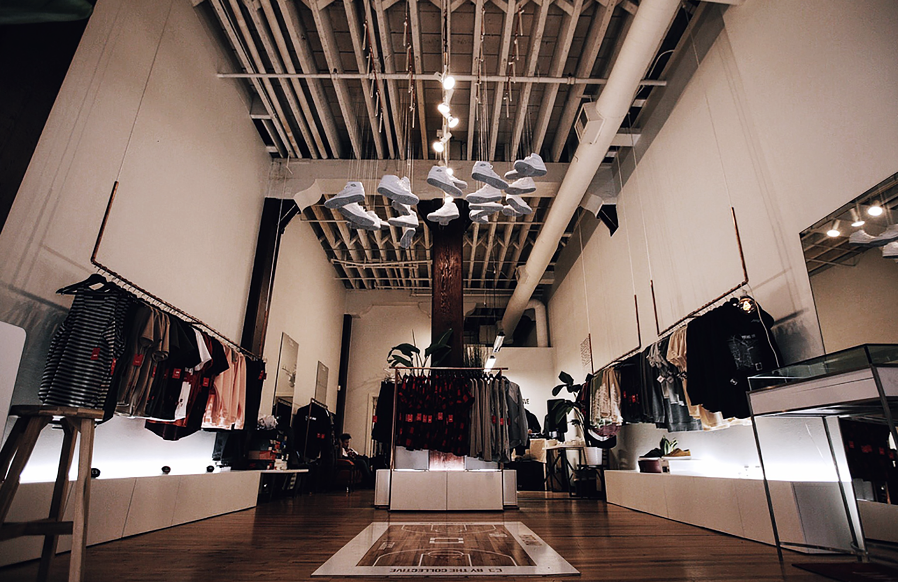 205 SW Pine St. Portland, OR  is where you can find us.