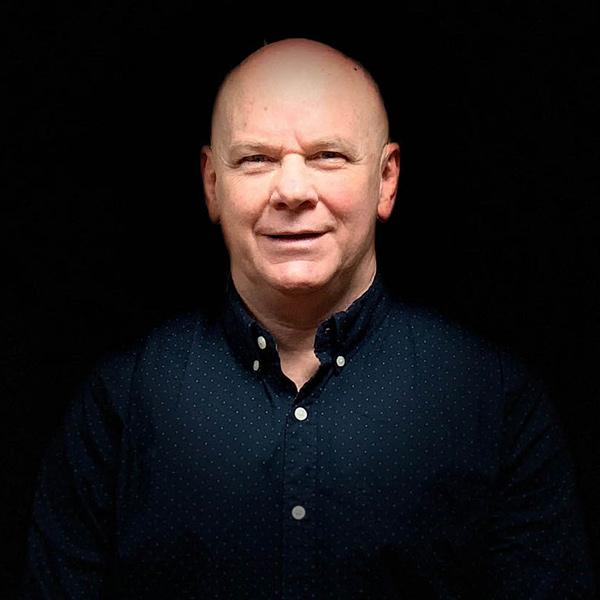 J   ohn Mark Oliver   || Pastor