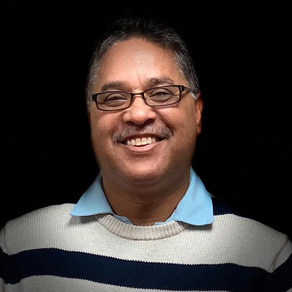 Adrian Zaragoza   || Pastor - Iglesia Bautista Nueva Vida En Cristo