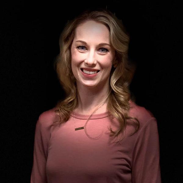 Sara Lunsford   || Contemporary Worship Leader
