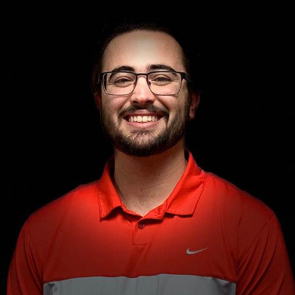Blake Kutter  | Student Pastor