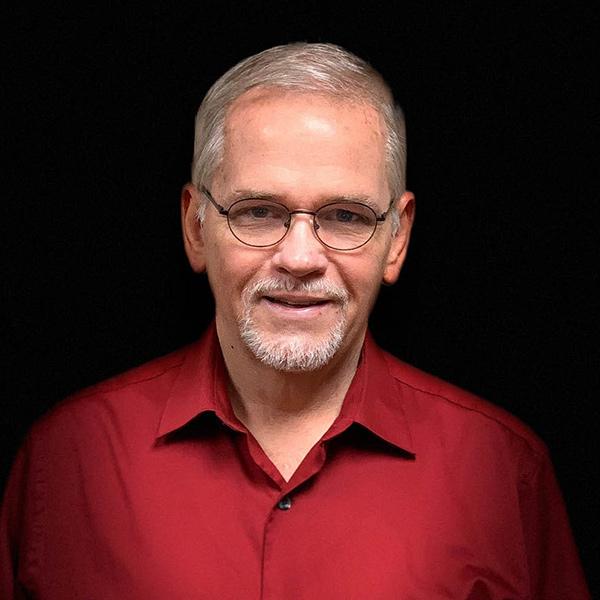 John Link    Worship Pastor
