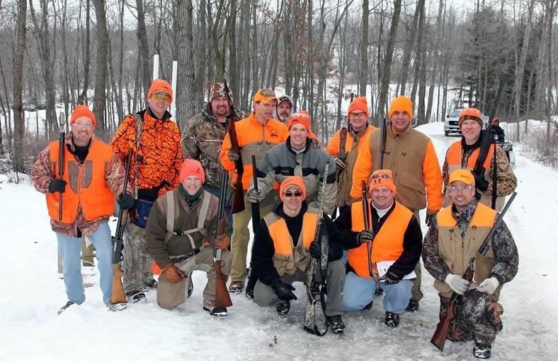 Hunt 4 Life group photo.jpg