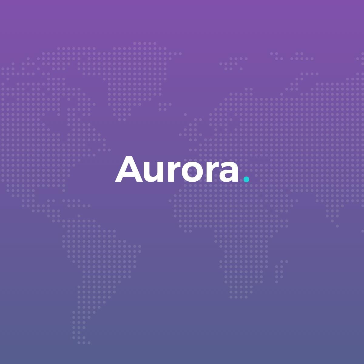 Internal Project — Aurora