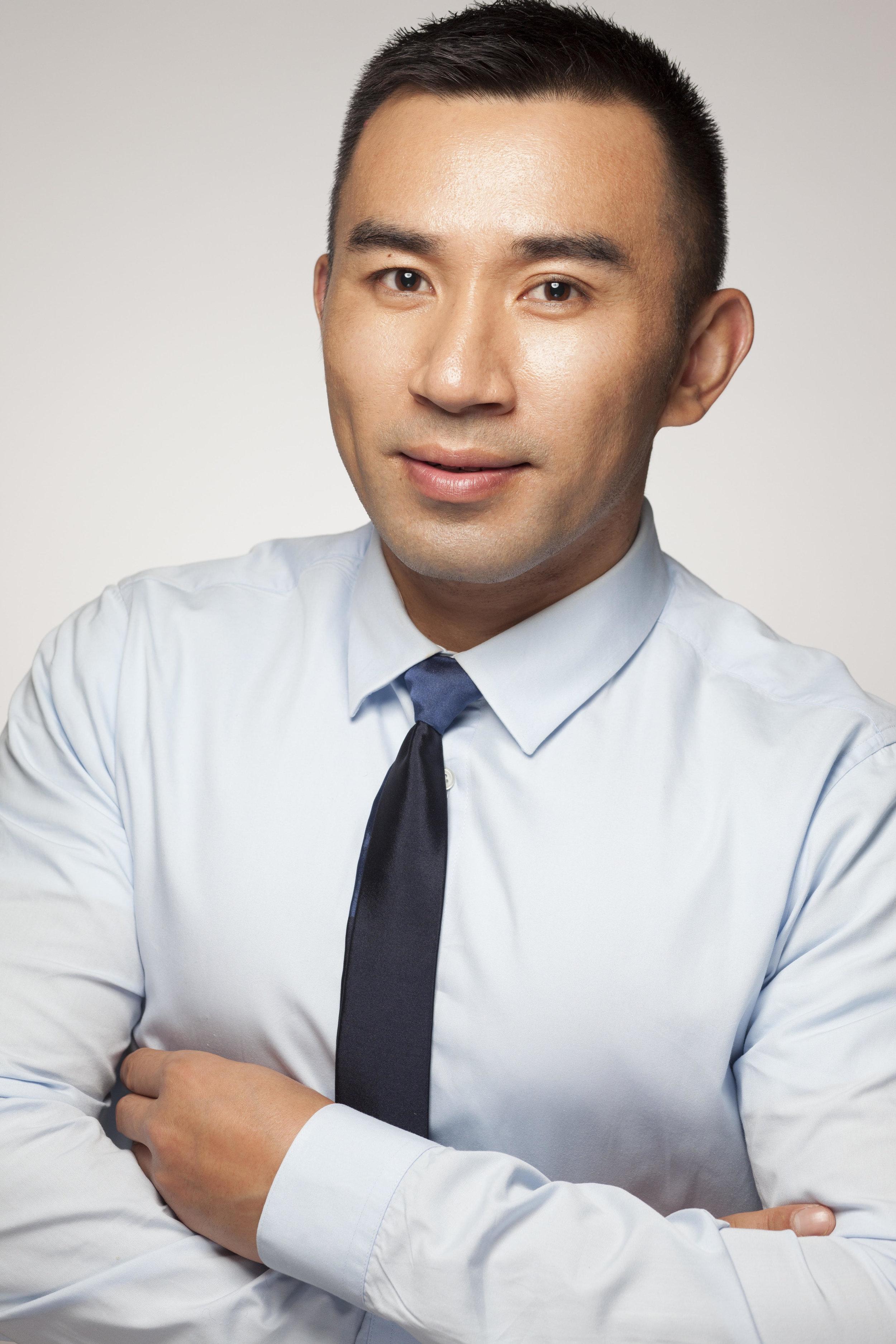 Qi Qiang _NAREIG Broker
