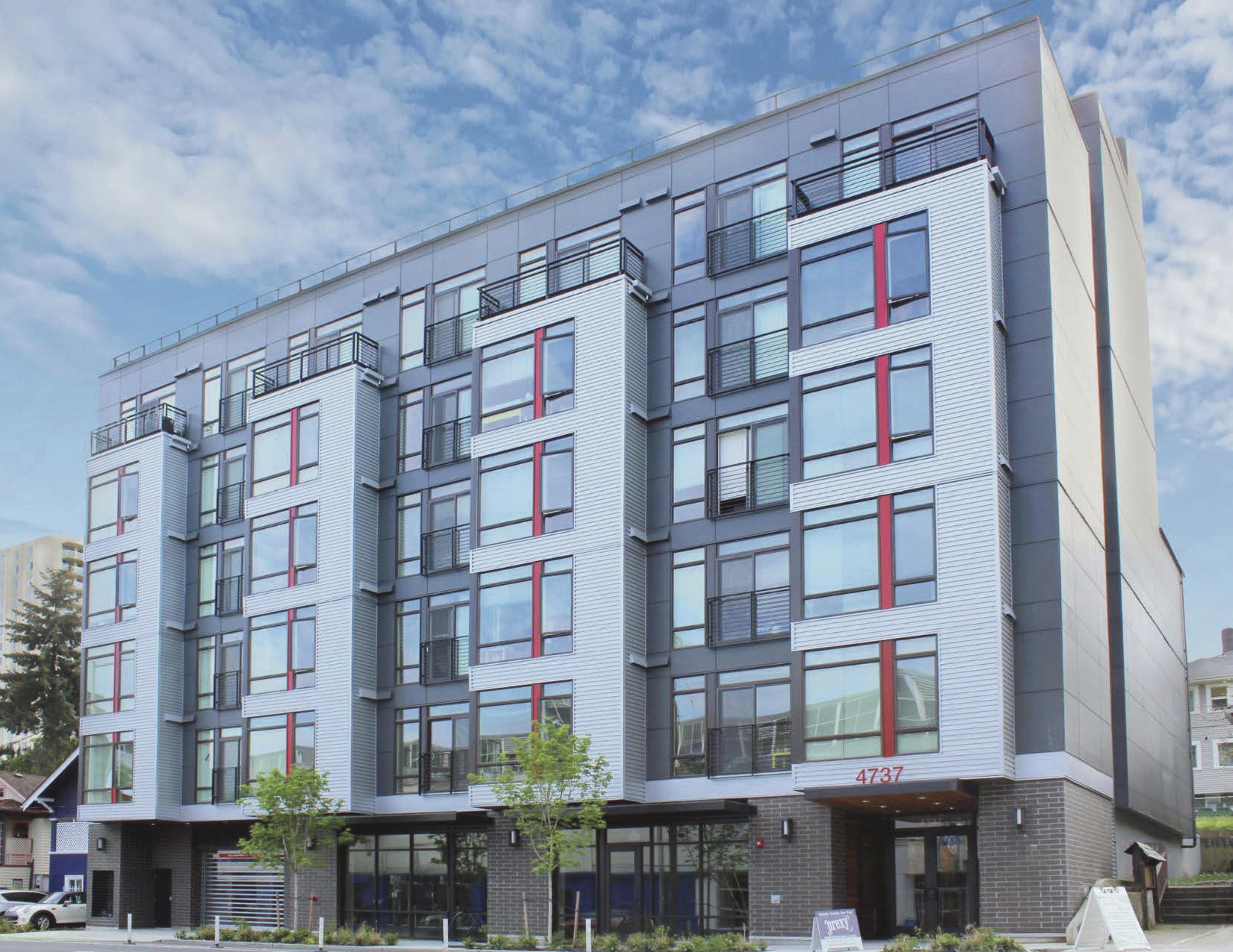 66单元出租公寓 | $2150 万成交