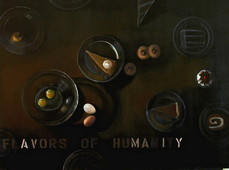 Flavors of Humanity
