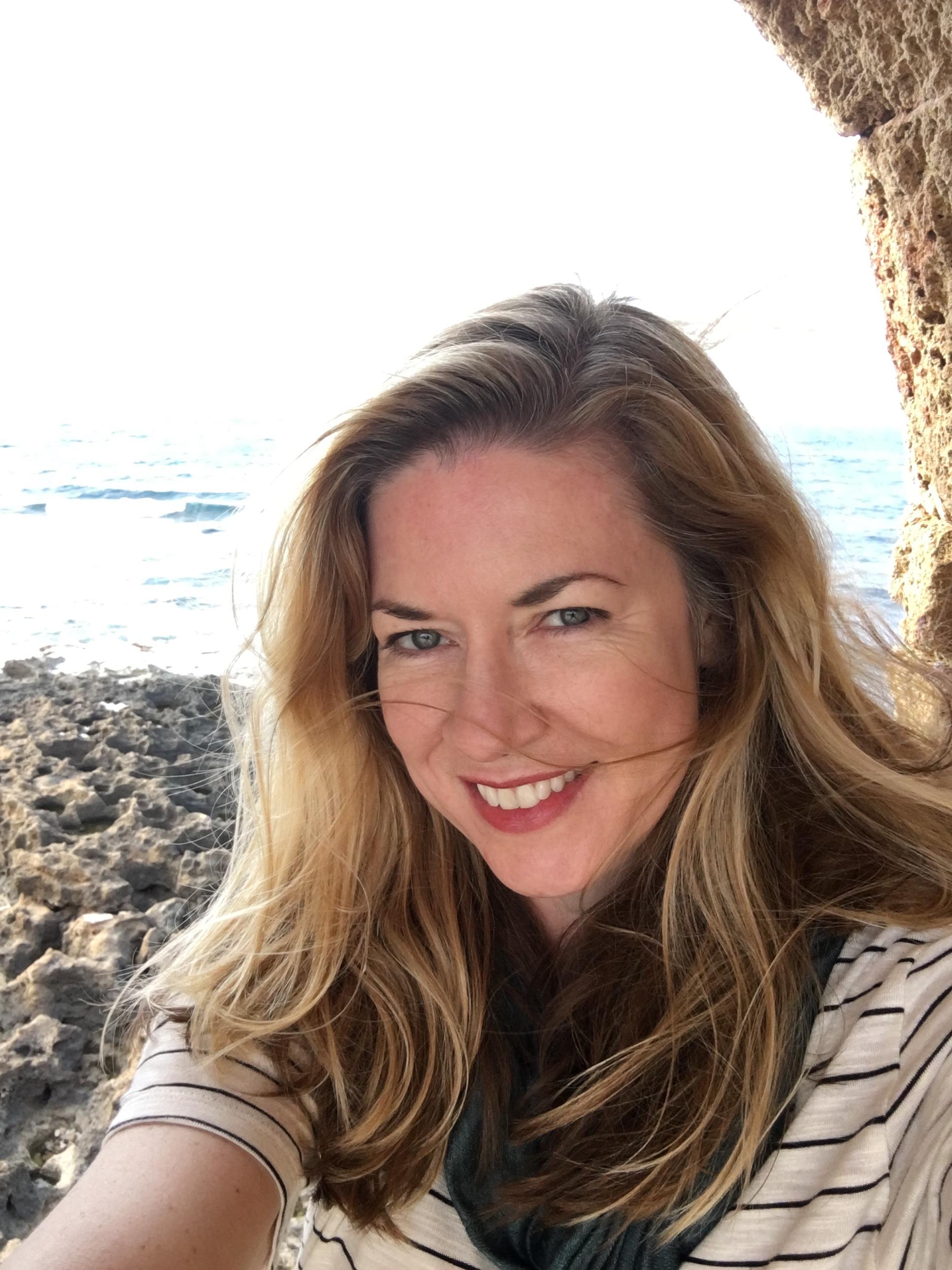 Emily Hall   VP of Marketing emily@charrettevg.com   Read full bio »