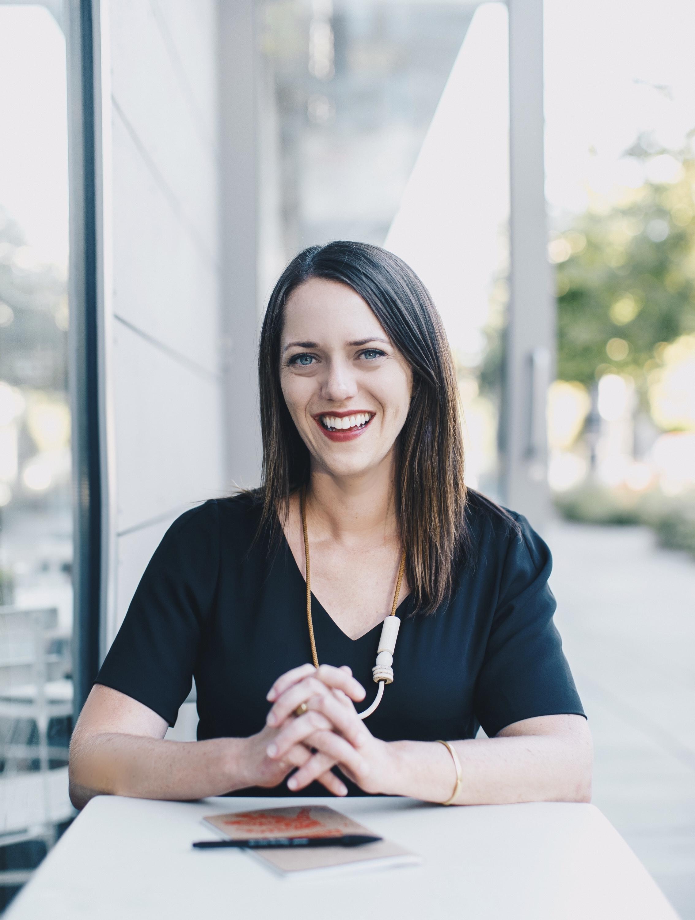 Xylia Buros  Director of Marketing  Read full bio »