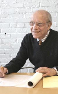 KITE Architects Founder, William L. Kite, FAIA