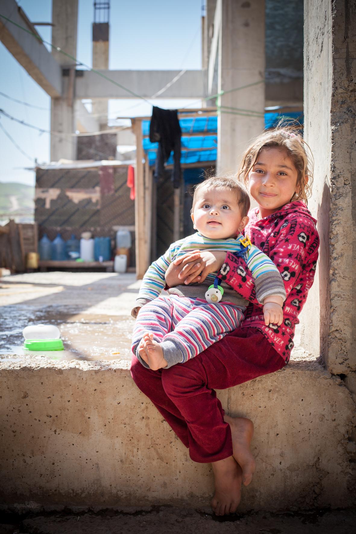 © Livia Saavedra (Kurdistan Irakien)