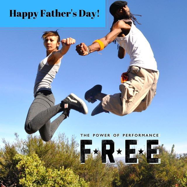 Happy Fathers Day to all the Fathers, Step-Fathers, and Father figures in our lives! Watch @freethedocumentary now! Link in Bio.