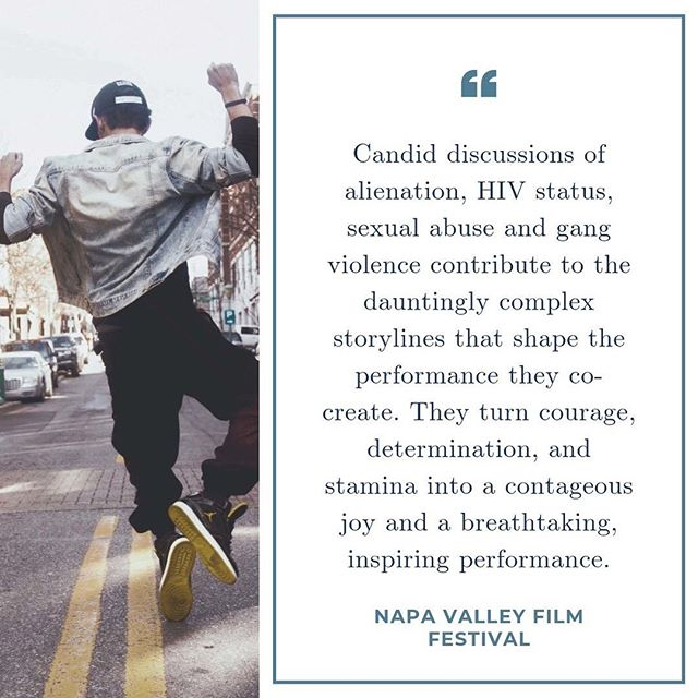 We appreciate the review of @freethedocumentary  from @napafilmfest Leave your review and let us know what you though about the film. Watch now on your favorite platform- link in bio.