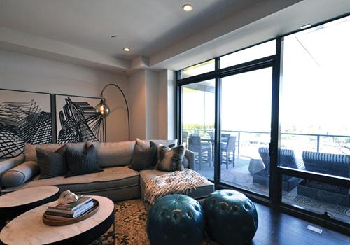 Envy Scottsdale Penthouse -