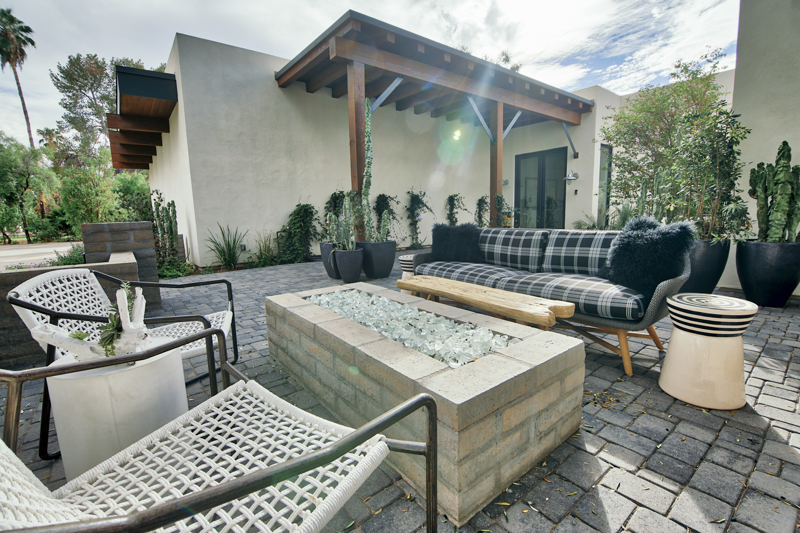 Bungalow Furniture & Accessories - Scottsdale, AZ - Patio