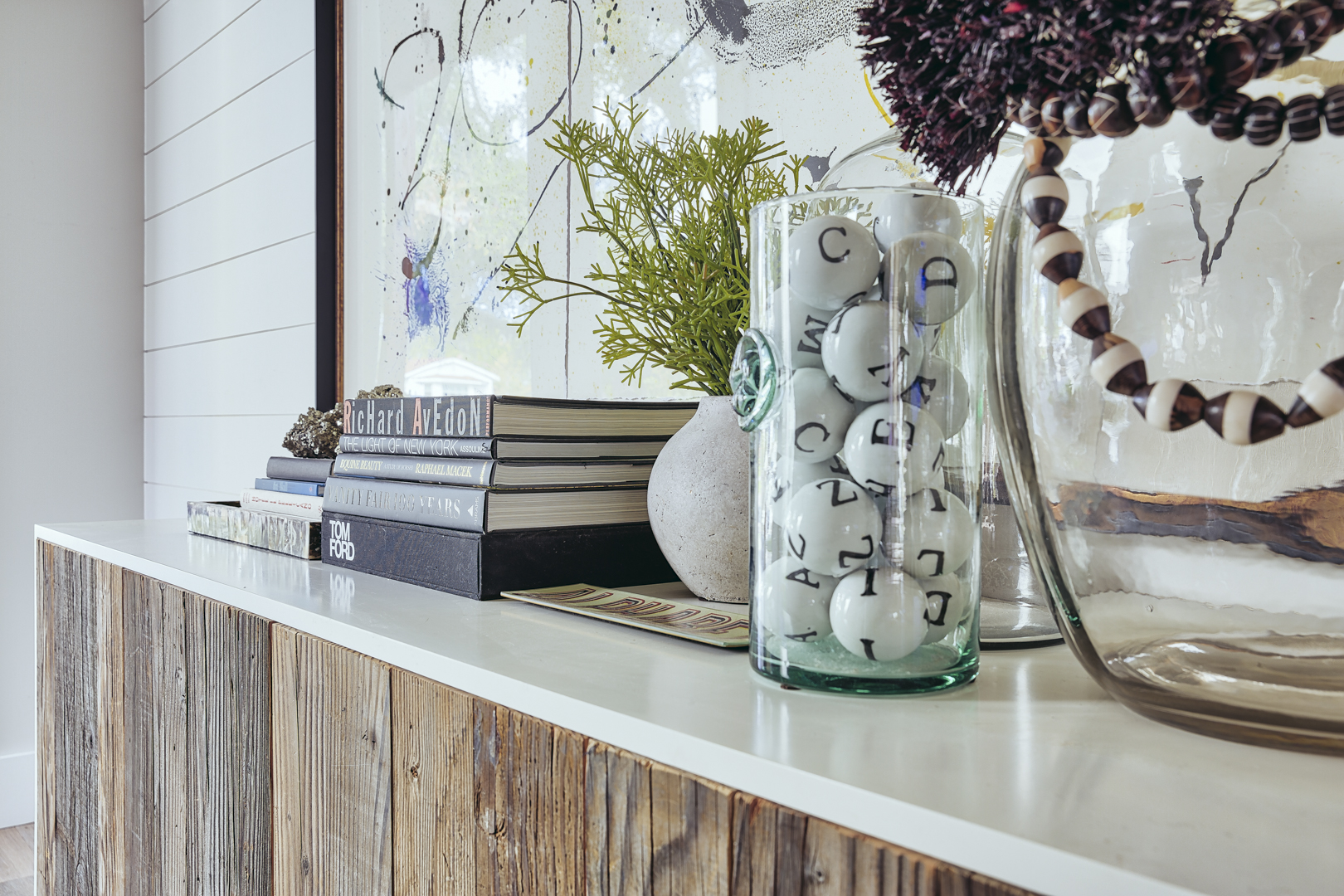 Bungalow Furniture & Accessories - Scottsdale, AZ - Console