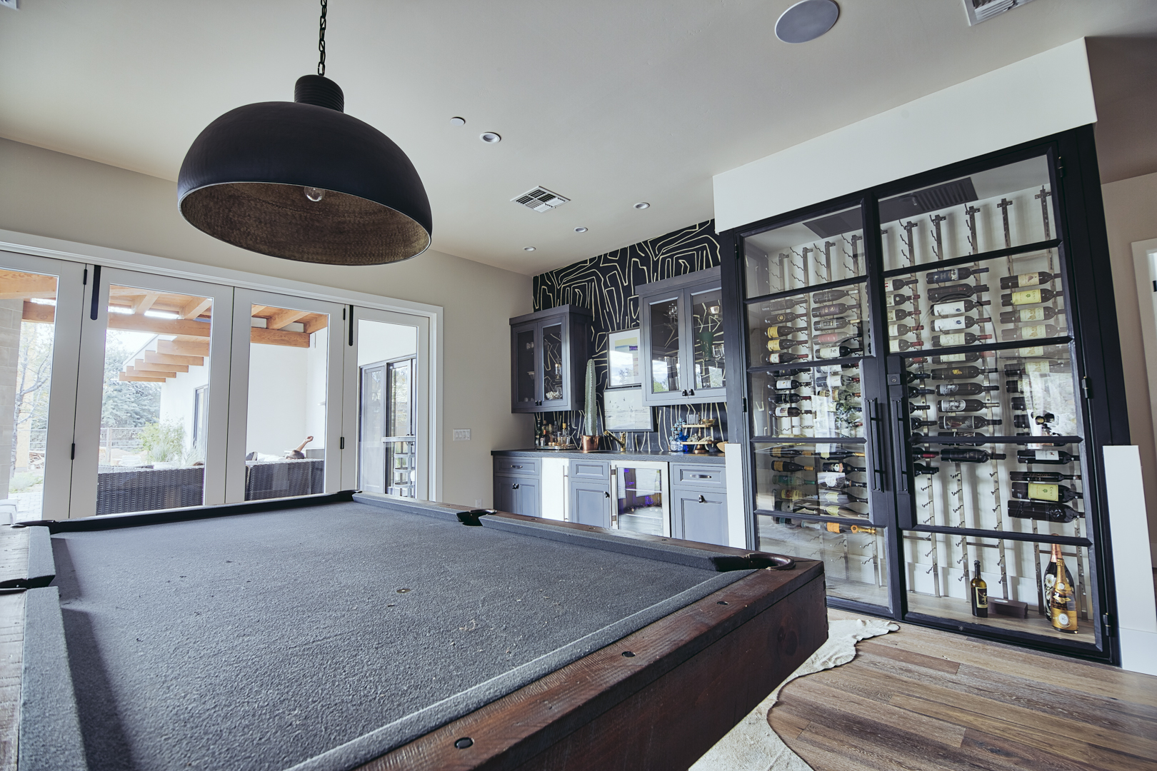 Bungalow Furniture & Accessories - Scottsdale, AZ - Bar & Pool Table