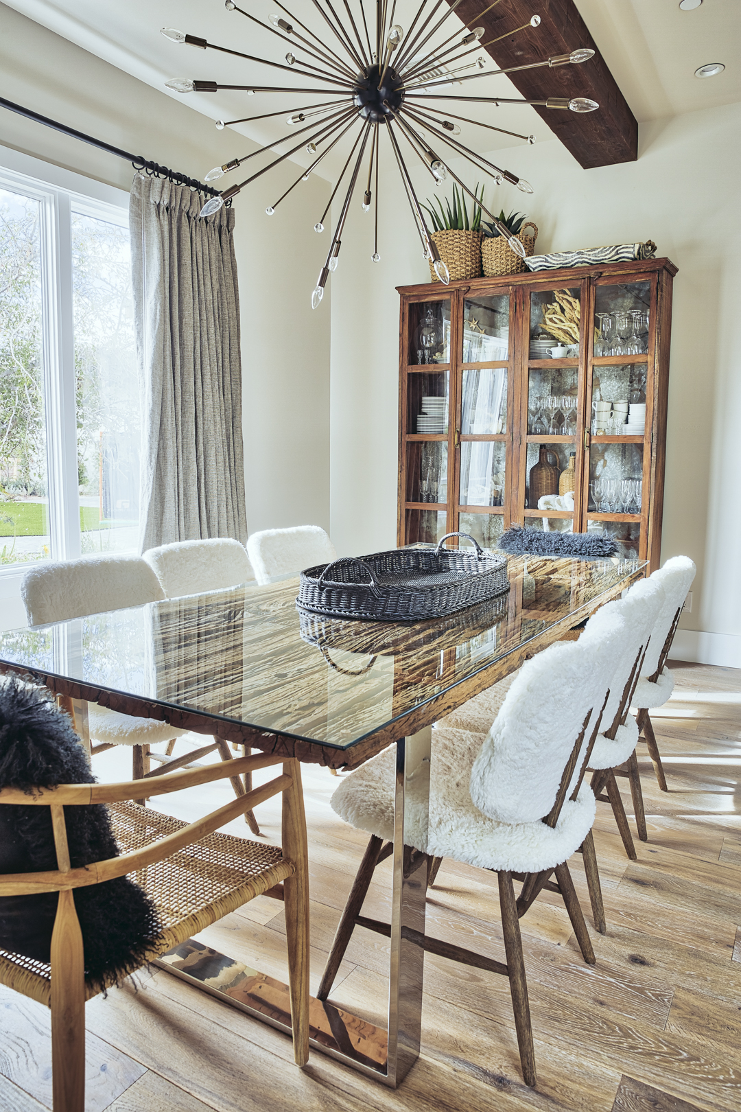 Bungalow Furniture & Accessories - Scottsdale, AZ - Dining Room