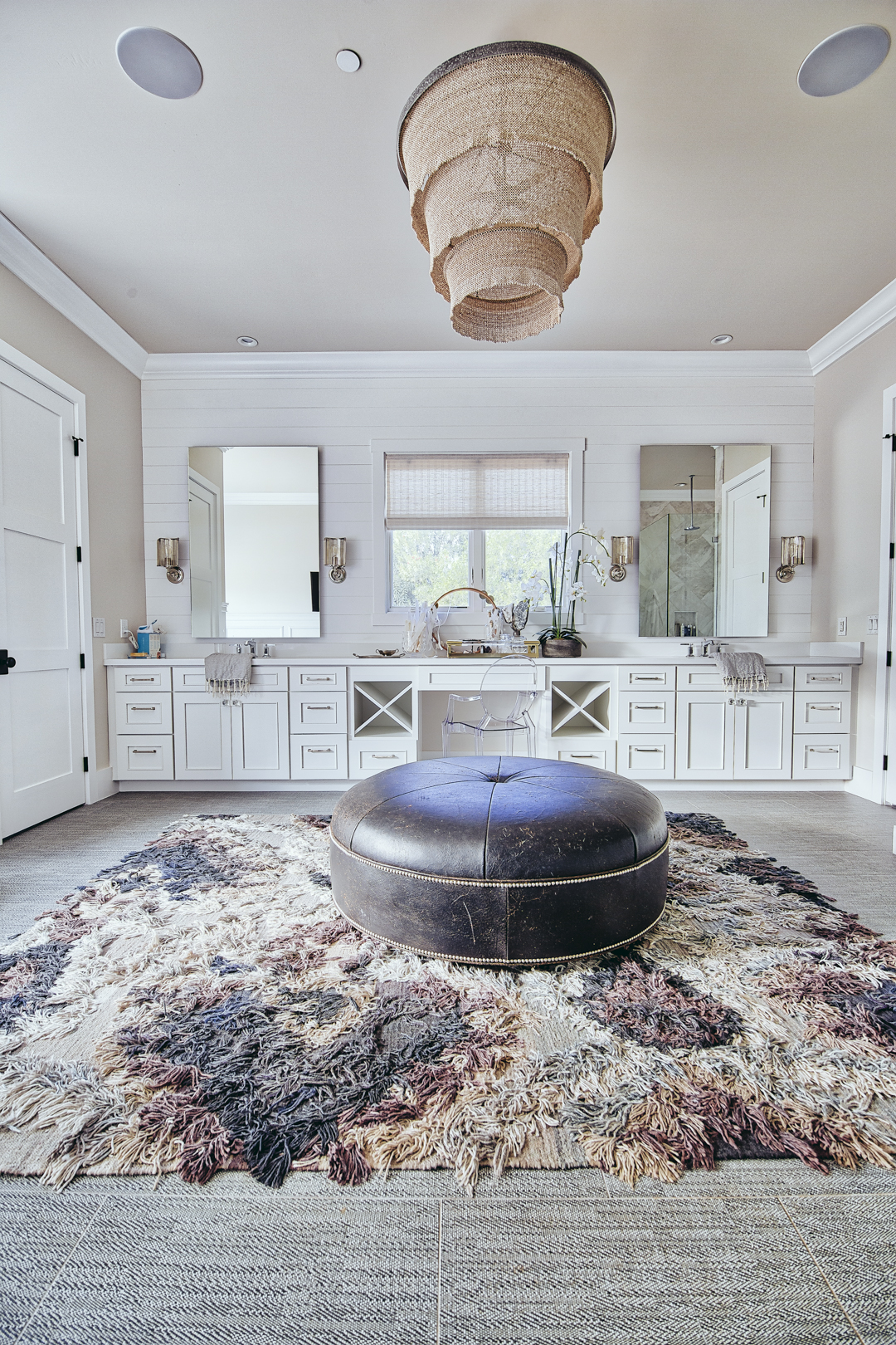 Bungalow Furniture & Accessories - Scottsdale, AZ - Master Bathroom