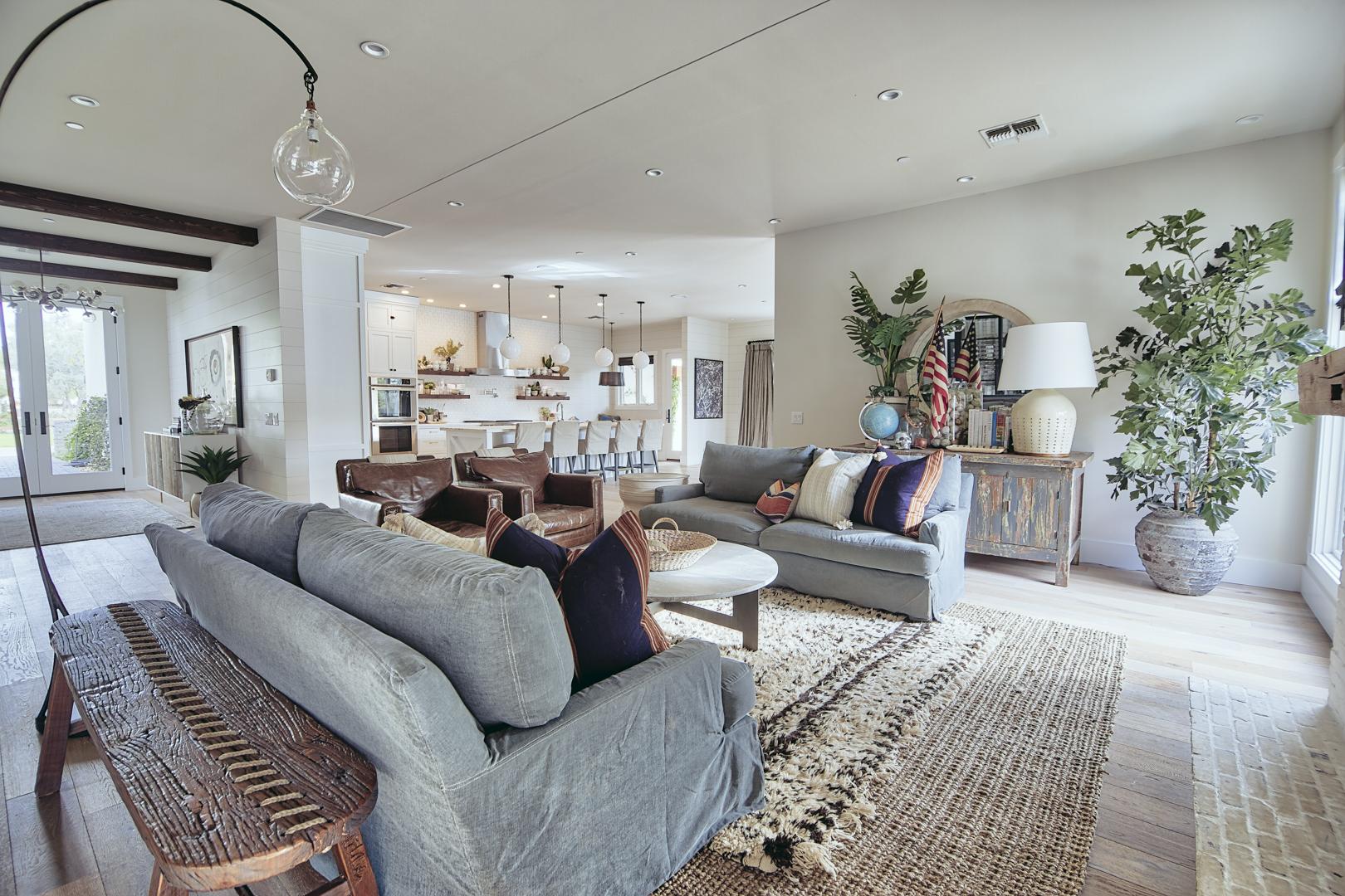 Modern Gainey Home -