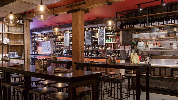 Terra Wine Bar