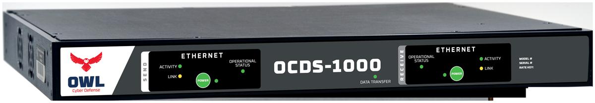 OCDS-1000 & OCDS-SFF